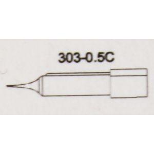 303-0.5C Soldering Tip