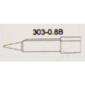 303-0.8B Soldering Tip