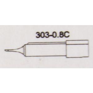 303-0.8C Soldering Tip