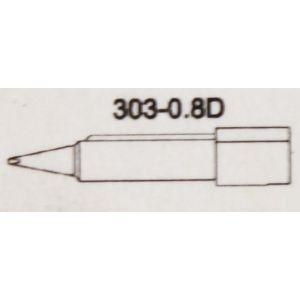 303-0.8D Soldering Tip