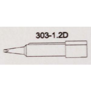 303-1.2D Soldering Tip