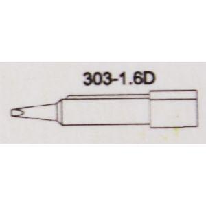 303-1.6D Soldering Tip