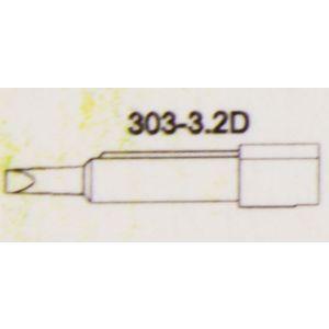303-3.2D Soldering Tip
