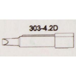 303-4.2D Soldering Tip