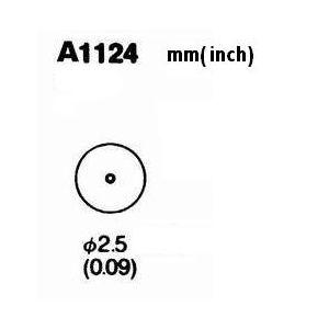 Hot Air Nozzle A1124