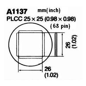 Hot Air Nozzle A1137