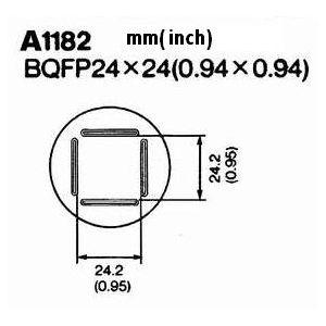 Hot Air Nozzle A1182