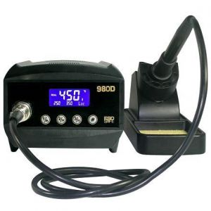 AT980D ESD Soldering Station