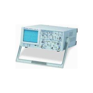 Instek GOS-620FG Analog Oscilloscope