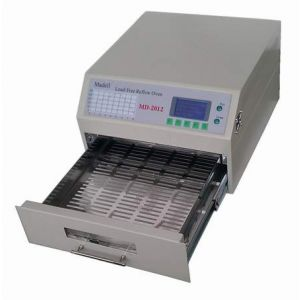 Automatic Lead-Free Mini Reflow Oven MD-2012