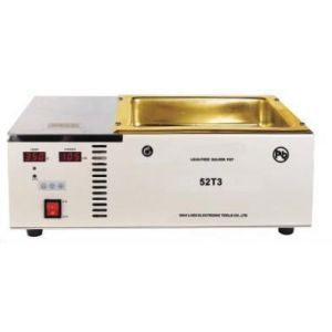 ML-52T3 Lead-Free Soldering Pot