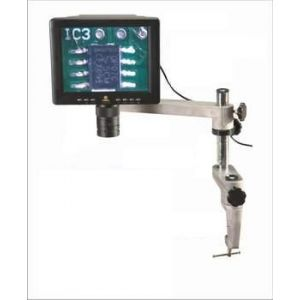 LCD Microscopes with USB computer connection