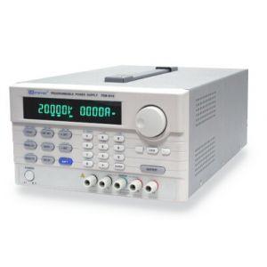 Instek PSM-Series - Programmable Dual-Range D.C. Power Supply