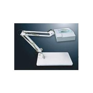 QK228BF, 5X, Rectangle Amplifying Lamp