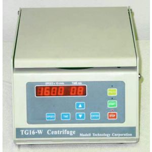 Benchtop Microcentriguge (TG16-W)
