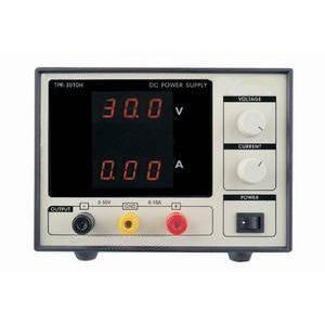 30V, 10A DC Power Supply