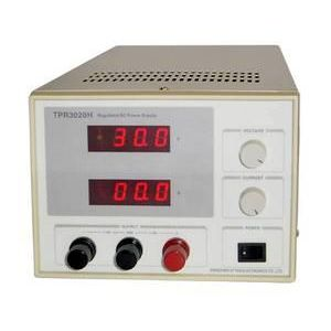 30V, 20A DC Power Supply