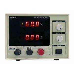 60V, 5A DC Power Supply