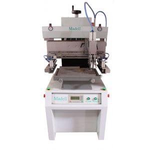 Semi-Auto SMT Stencil Printer