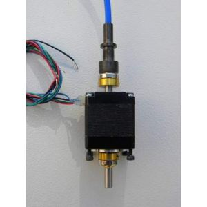 Pick and Place Machine Rotation Stepper Motor