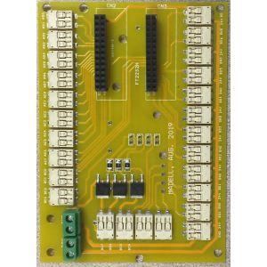 FT2232H Break Out Board