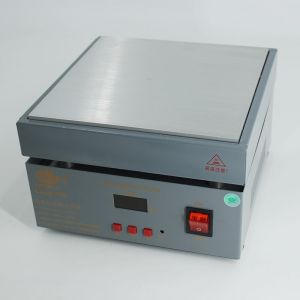 HR946-200 ESD Preheat/Reflow Hot Plate