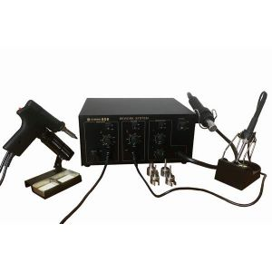 Madell ML-858 3-in-1 Rework Station
