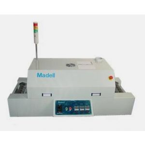 Tabletop IR+Convection Reflow Oven with PCB Conveyor