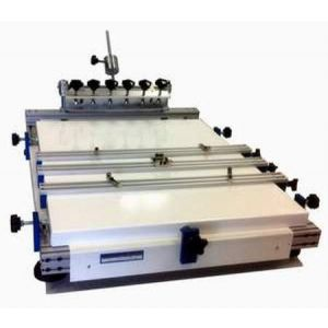 MD-2532 Large Manual Stencil Printer