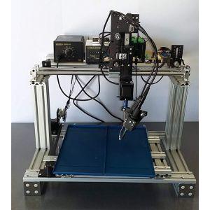 MSR-818 Automatic Soldering Robot