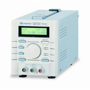 Instek PSS-Series - Programmable Switching D.C. Power Supply with GPIB