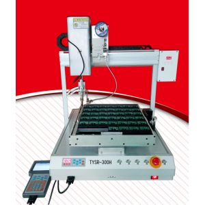 TYSR-300H Automatic Soldering Robot