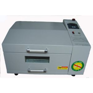 Desktop Automatic Reflow Oven TYR108C, Lead-Free Model w/o Nitrogen